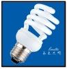 High Quality Energy Saving Light(Half Spiral)