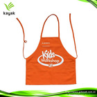 Provide custom service kids apron cheap
