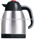 2L Thermos Stainless Steel Vacuum Coffee Pot