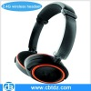 2011 best wireless Headphone for PC