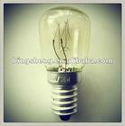 cheap E14 ST26 15W indicator refrigerator lamp