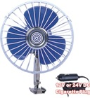 "car fan 6"" 30 strips full-seal fan"