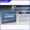 Lilliput-NEW-8 Inch All In One Computer with Touch screen (PC865)