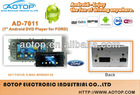 FORD 7 inch GPS/ Bluetooth car Android DVD player