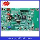 The board be suitable for AD Player/bus TV/Monitor,Use Mstar V39 IC,To replace the AV9E19.Optional AV/BNC port.Support AV1/AV2/A
