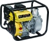 Gasoline water pump with honda engine (2 inch)