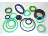 Hydraulic piston seals