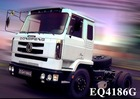 Dongfeng EQ4186G 4x2 truck tractor