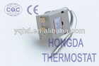 Stainless Steel Capillary Thermostat CQC AND CE