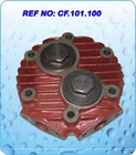 RVI cylinder head Air Brake Compressors and other Braking Spare Parts