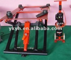 YHYJ1228Y-A car scissor lift