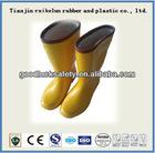 2012 fashionable rain boot