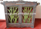 Antique Style Wooden Cabinet For Home Use