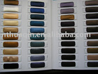 nice color chart 04 satin fabric for sash tablecloth chair cover