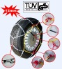 Snow chains KN12mm for Passenger car, TUV/GS V5117 certificate