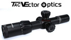 Vector Optics Templar 1-4x24 First Focal Plane Riflescope