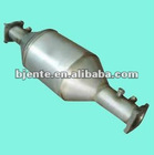 catalysts converters for alternative fuel vehicles