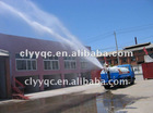 dongfeng XBW water tanker transport truck