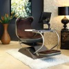 Multi-function massage chair