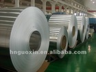 Economical and practical aluminum sheet roll with good workability