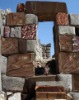 ECM stone effect wall cladding