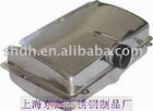 Stainless Steel Oil Tank