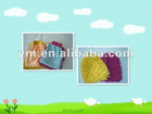 Chenille microfiber cleaning cloth