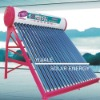Beautiful Durable Water purification solar water heater