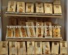 Fresh Baked Wheat Bread Packaging Paper Bag