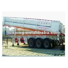 119 Hydraulic Based CNG Daughter Station trailer