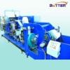 High effecient textile laminating machine