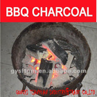 Factory supply bbq charcoal