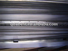 Galvanized steel T-Grid for PVC gypsum board ceiling
