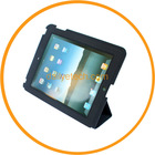 Ultra-slim Foldable PU Leather Case Stand for iPad3 Black from dailyetech