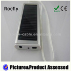 Hot! solar mobile phone charger