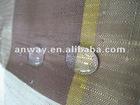 100% polyester waterproof yarn dyed fabric