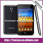 "New 5.0""WVGA MTK6577,1.2GHZ Android Smartphone Support AGPS/GPS/3G/WiFi"