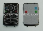 Cellular phone Keypad For Moto V6,accept paypal