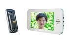 """Newest 7"""" Color intercom video door phone"""