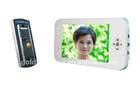"Newest 7"" Color intercom video door phone"