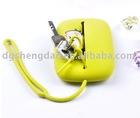 2011 newest style silicone key case