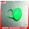 Green Body Flashing Ring