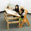 BAMBOO Child Table and Chair for Studying