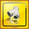 Investment Casting /Precision CastingStainless Steel Pipe Fitting