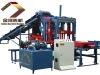 Interlock Block Machine,construction machinery