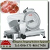 Safety Hygiene Easy Operation Meat Slicer Machine