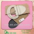 fashion elastic belt for lady