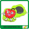 Customized soft rubber/PVC fridge magnet
