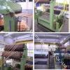 Upward Continuous Oxygen-free Copper Casting Machine