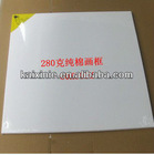 heze kaixin artist cotton/plyester wide format inkjet canvas roll